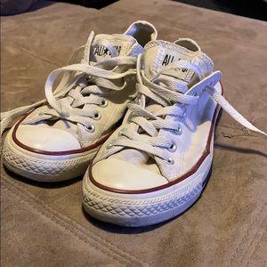 Converse Chuck Taylor Allstar Shoreline Slip Size8